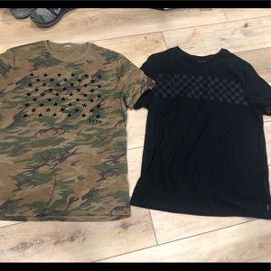 Men's express shirts